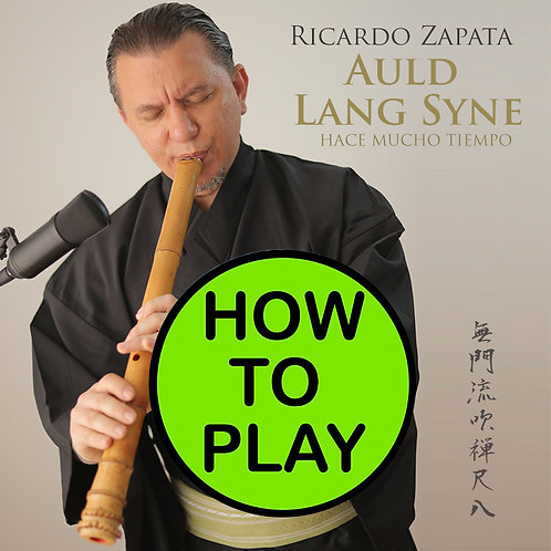 How to Play Auld Lang Synesd