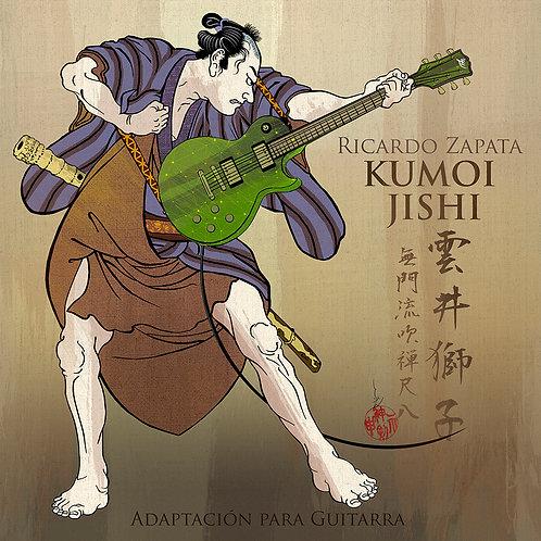 KUMOI JISHI - LEON DE LAS NUBES