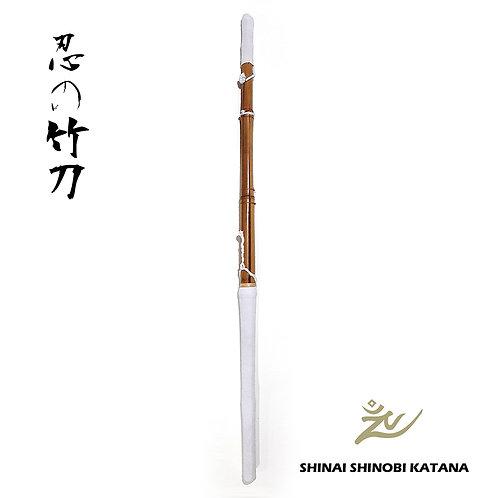 Shinai Shinobi Bamboo Training Sword