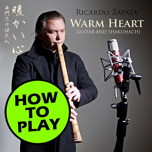 WARM HEART - How to Play