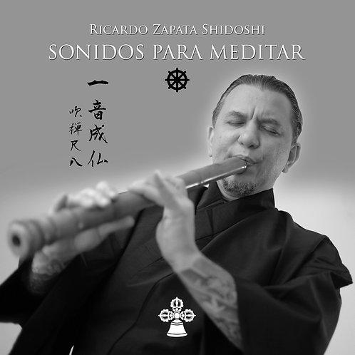 Sonidos para Meditar