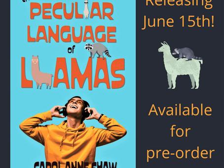 THE PECULIAR LANGUAGE OF LLAMAS