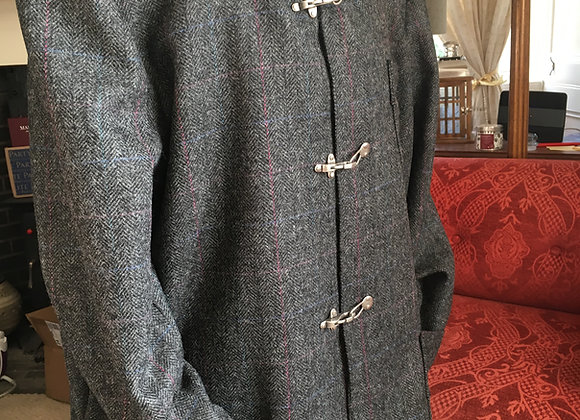 The Scott - Gents Casual Coat