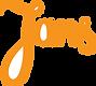 Jans Oranjelogo