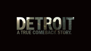 Detroit: A True Comeback Story