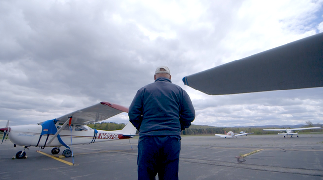 AOPA Pilot Life | Bill
