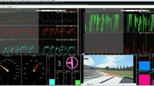 Racing Telemetry Data Analysis