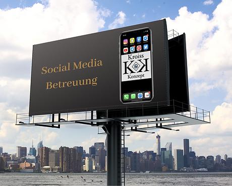 Social Media weltweit