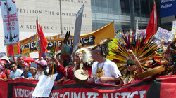 Indigenus Rights - Climate Justice