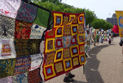 Quilt of quilts