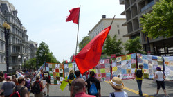 Quilts & Flags