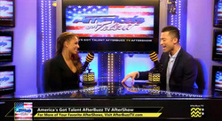 "JC Rubio America""s Got Talent"