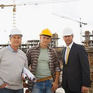 Contractors have pride in buiding a project you own a part of