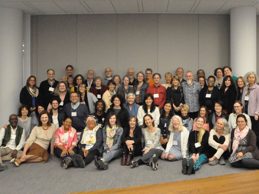 The 2nd Felt Sense Conference in NYC 2019
