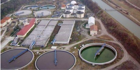 Biogas-Station-Romania