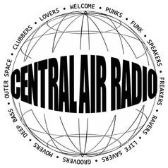 Central Air Radio