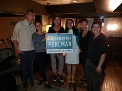 Vote Samantha Perlman