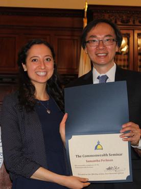 Samantha Perlman certificate.JPG