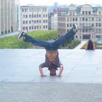 BlueCut in Brussels