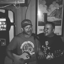 Banshee Pub (NYC) with Johnny Malone