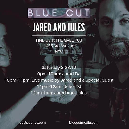 Jared-n-Jules NYC Show