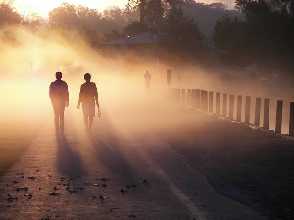 The Mystique of Daybreak