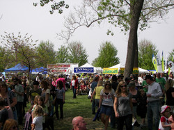 Earth Day at Forest Park
