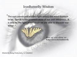 IBW Blindness of Denial