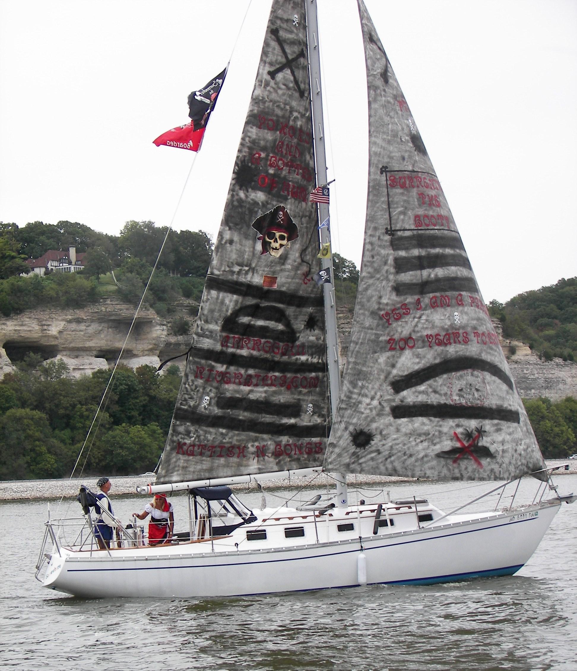 Annual Pirate Day