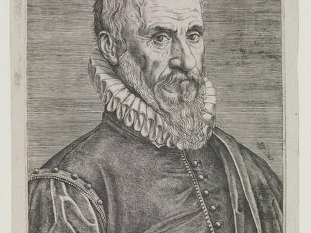Ilustres Reformados Franceses: Ambroise Paré (1510-1590)