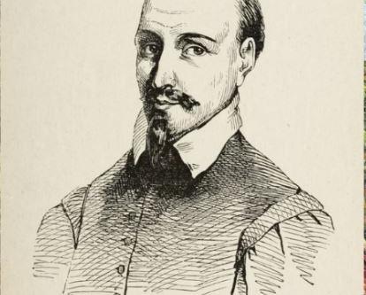 Ilustres Reformados Franceses:  Olivier de Serres  (1539-1619)