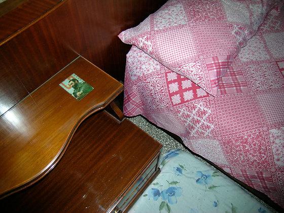 Bedside Fidel