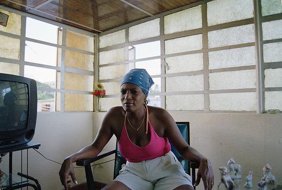Barbarita, La Habana, Cuba