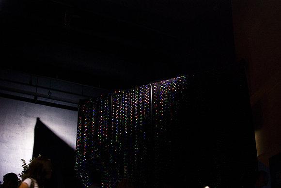 Curtain, Atlanta, GA