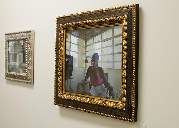 Barbarita, Roberto's Wife, La Habana, Cuba