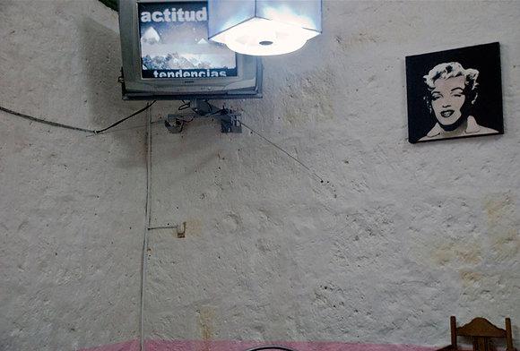 Warhol Tendencies, Arequipa, Peru