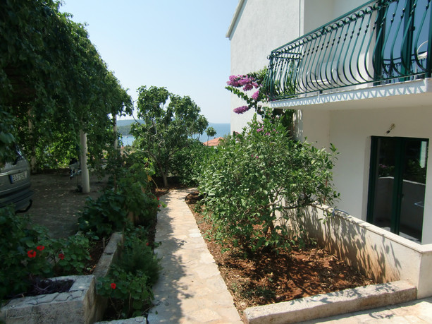 Garden | Villa Berg