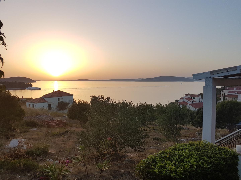 Sunset | Villa Berg