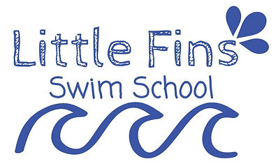 Logo for Little Fins Swim School, LLC