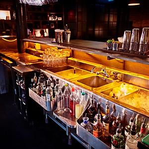 Bar Set Ups