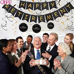 Retirement Parties