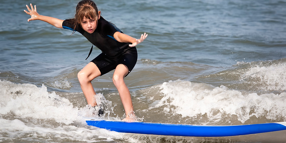 Grand Opening of Cayucos Surf Company's New Website