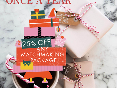 VME Matchmaking Events Newsletter December 2020