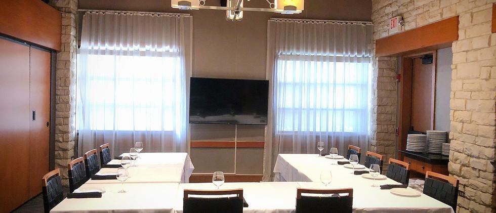 Private Dining Room 1 - U Shape
