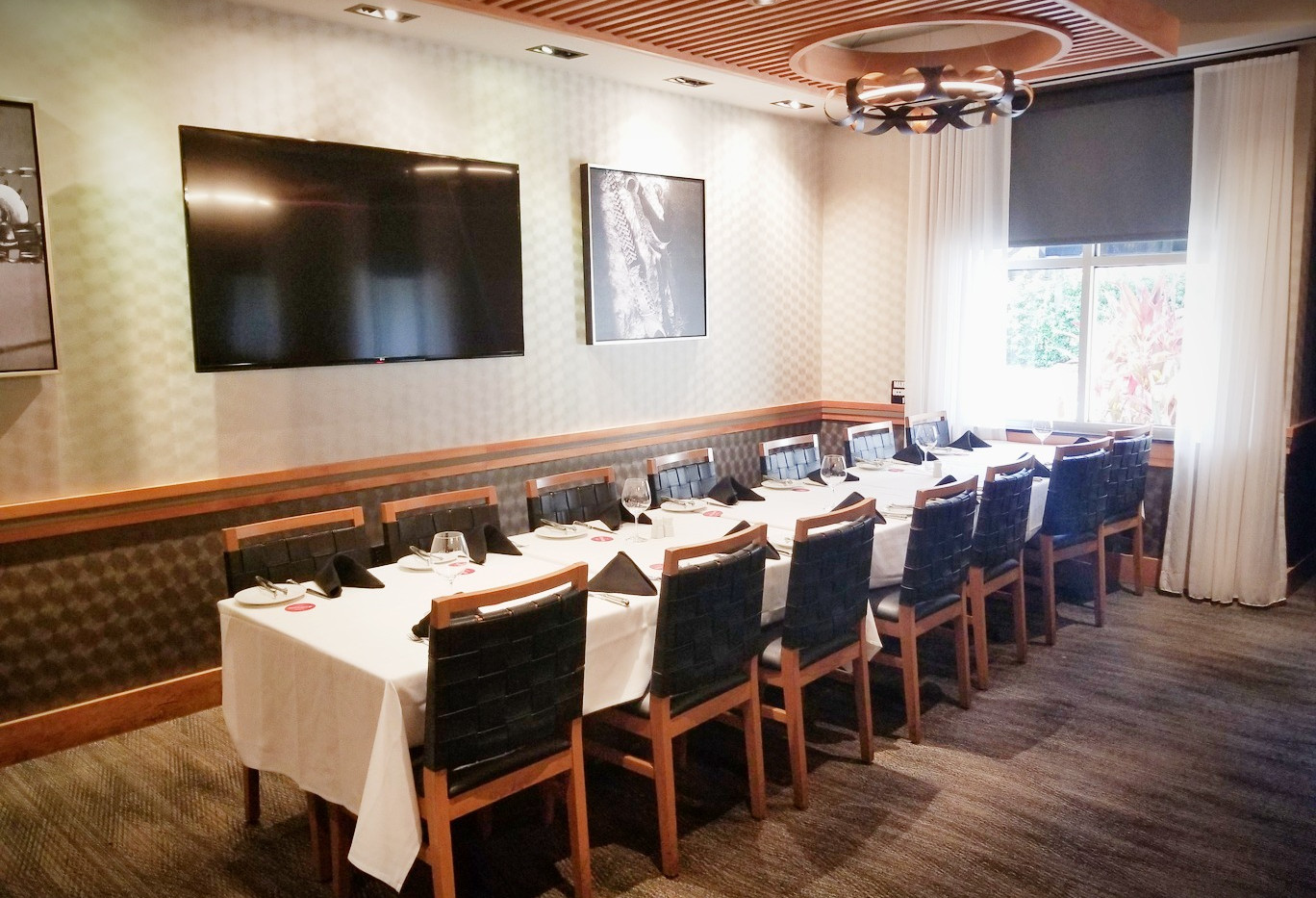 Private Room B - Board Room