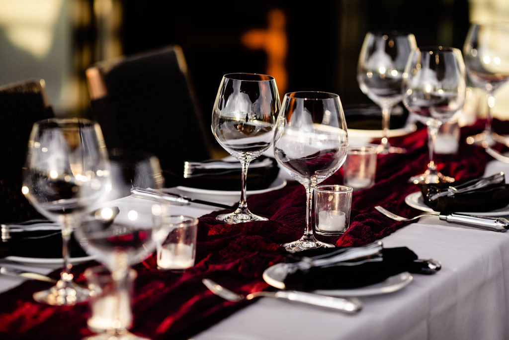 Fogo Events