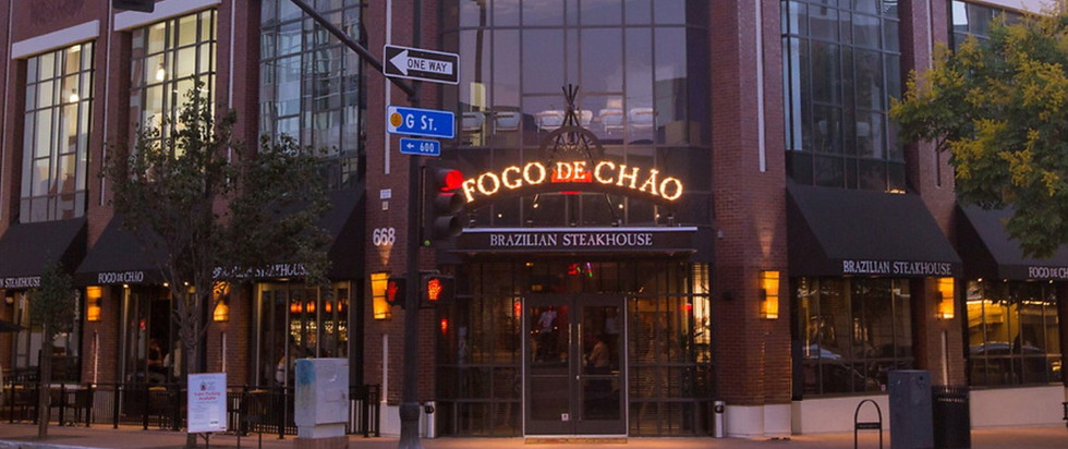 Fogo De Chao - San Diego