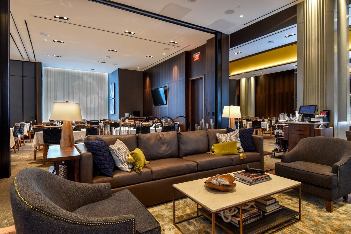 Fogo Lounge