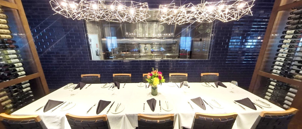 Gaucho Table