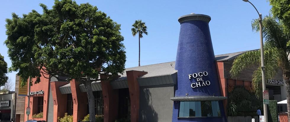 Fogo de Chao - Beverly Hills